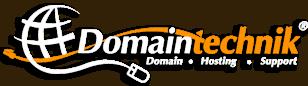 Logo Firma Domaintechnik