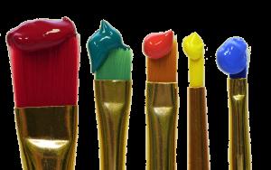 Corporate Design - Farben