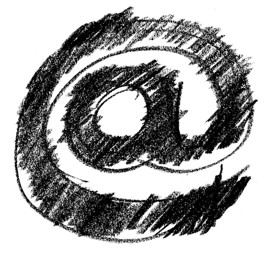 eigene e-mail-domain