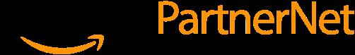 Logo Amazon PartnerNet