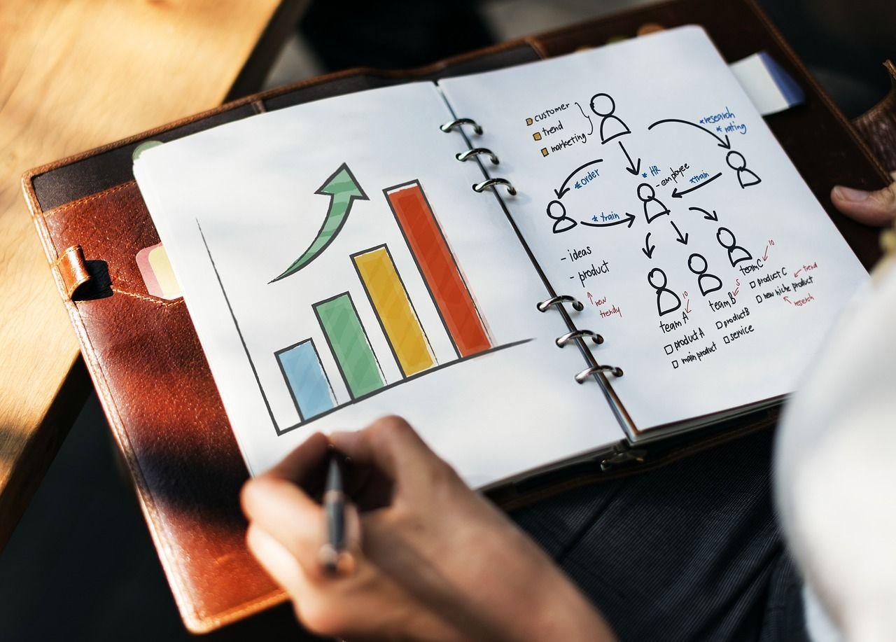 Eigen-Marketing, Augmented Reality und ein wechselndes Portfolio