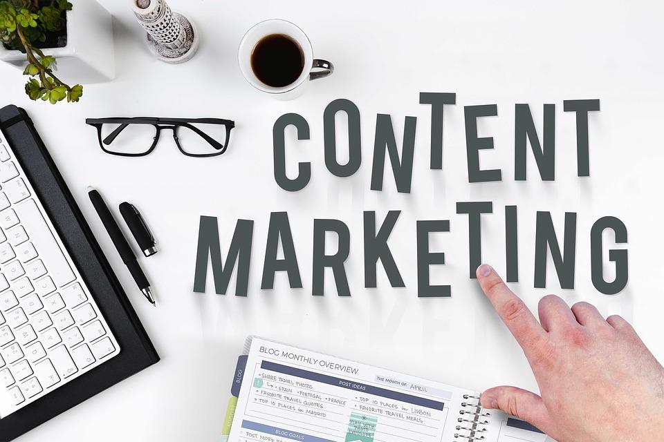 Content-Marketing