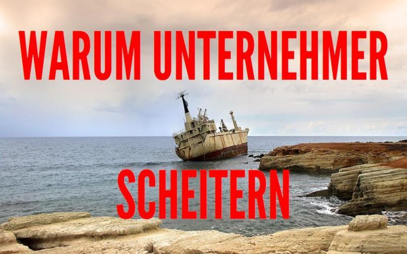 Frachter erleidet Schiffbruch